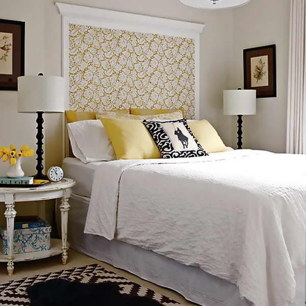 C mo elegir el cabecero perfecto - Ideas para cabeceros de cama ...