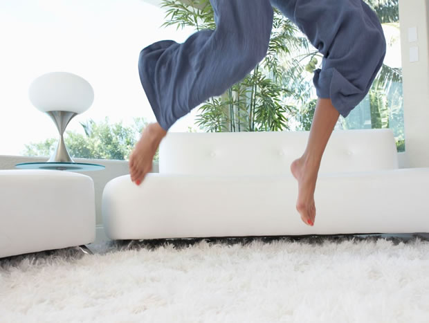 Selección de alfombras 1