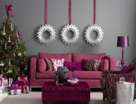imagen Decoración navideña: ideas para tu living o sala