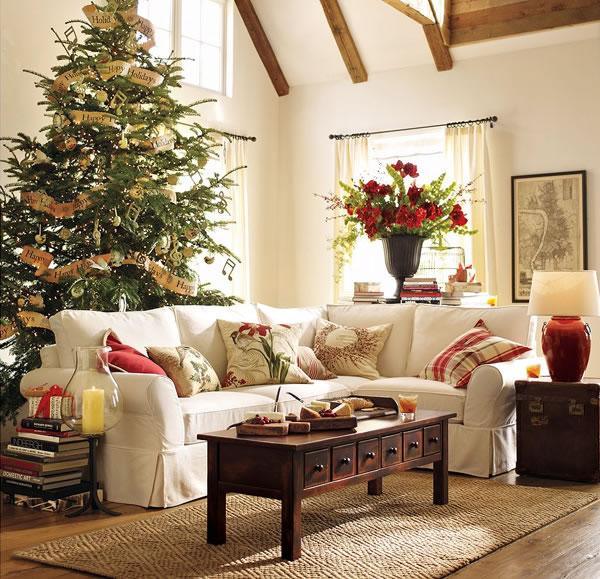Salas navideñas 24