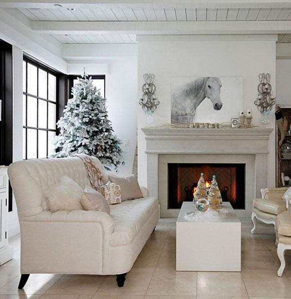 Salas navideñas 3