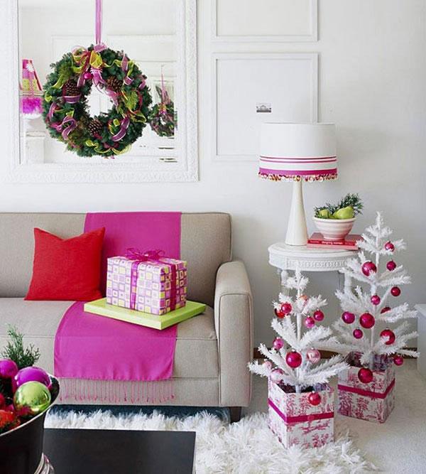 Salas navideñas 4