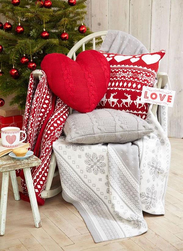 Salas navideñas 6