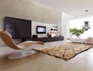 imagen Detalles para crear un salón moderno