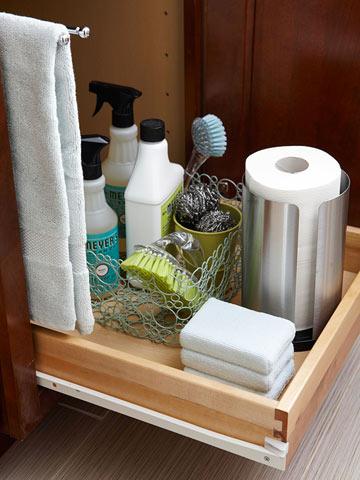 Almacenaje en el baño 2