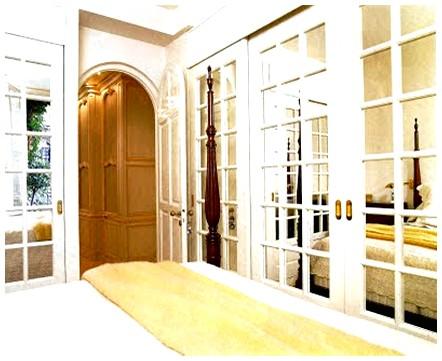 Espejos en el armario 5