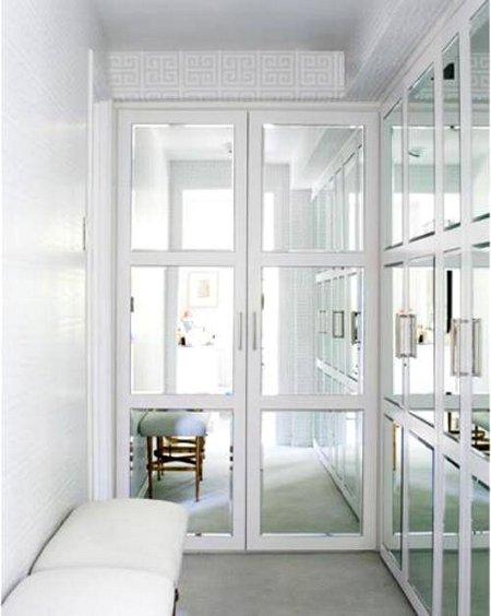 Espejos en el armario 6