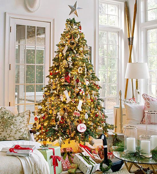 ideas rboles navideos 12 - Imagenes Arbol De Navidad