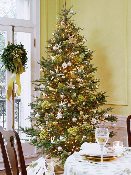 Ideas árboles navideños 17
