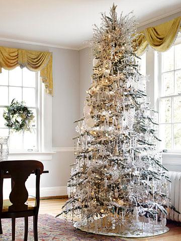 Ideas árboles navideños 19