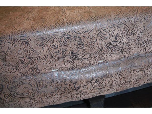 Mesa con palets 9