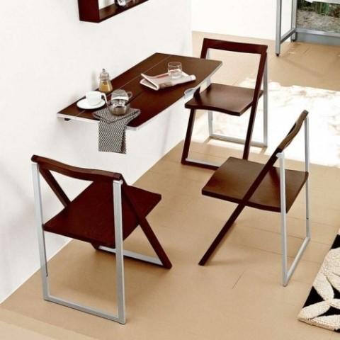 Mesas plegables 1