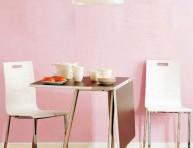 imagen Ideas de mesas plegables de cocina