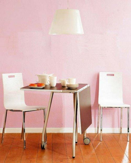 Ideas de mesas plegables de cocina - Mesas cocina plegables ...