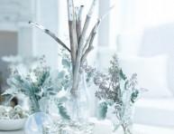 imagen Navidad bañada en plata