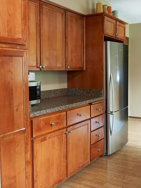 Renovar la cocina con poco presupuesto 02 gu a para decorar - Cocina con poco ...