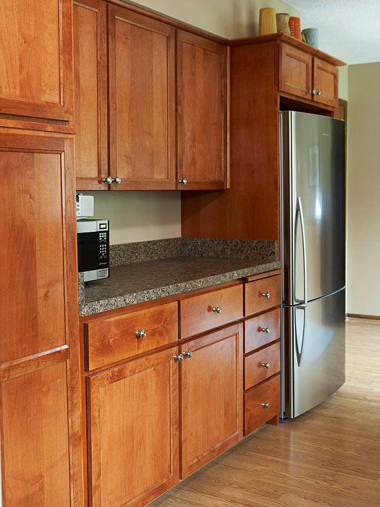 Ideas para renovar la cocina con poco presupuesto for Renovar muebles cocina