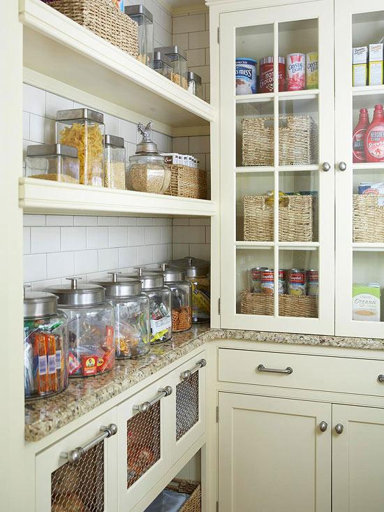 Ideas para la cocina con poco presupuesto 3