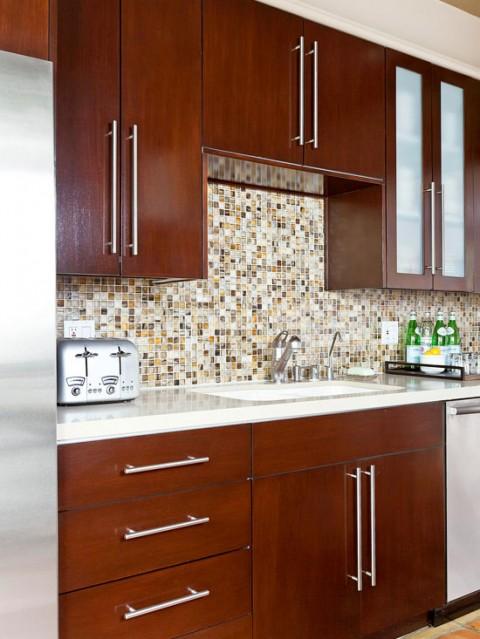 Renovar la cocina con poco presupuesto 05 gu a para decorar - Cocina con poco ...