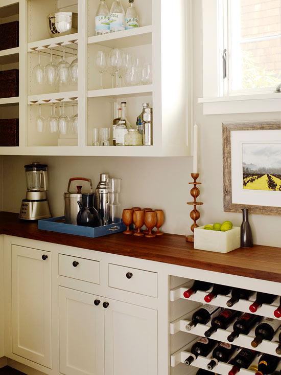 Ideas para la cocina con poco presupuesto 7