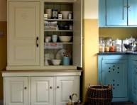 imagen Tener una despensa en la cocina