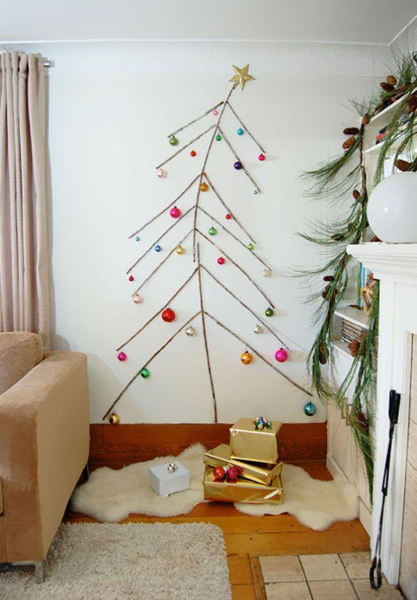 Árboles navidad poco comunes 1
