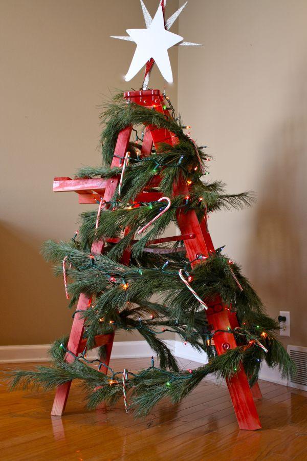 Árboles navidad poco comunes 4