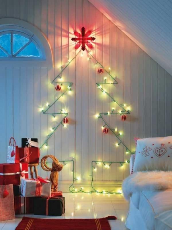 Árboles navidad poco comunes 9