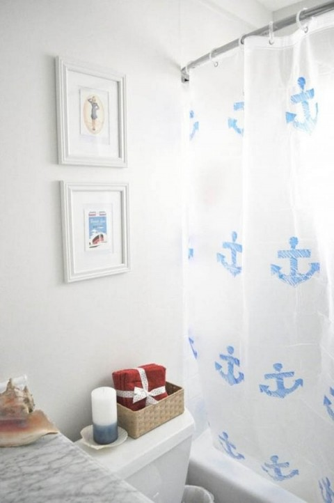Decoración marina 6