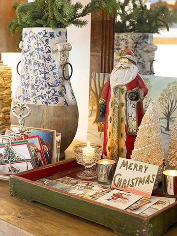Decoración navideña en poco tiempo 3