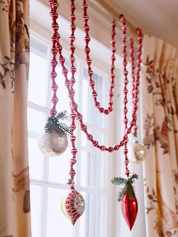 Decoración navideña en poco tiempo 5