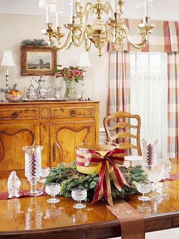 Decoración navideña en poco tiempo 9