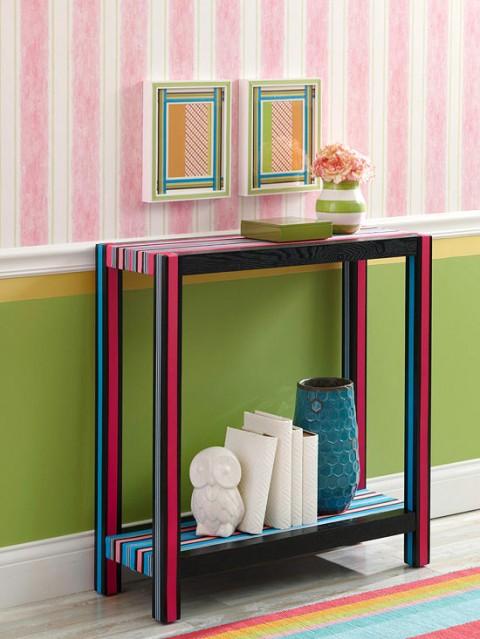 Decorar con cintas 01 gu a para decorar - Cintas para decorar ...