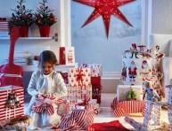 imagen Dormitorios infantiles en Navidad