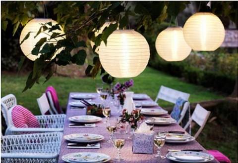 Ideas iluminación exteriores 1