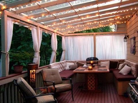 Ideas iluminación exteriores 2