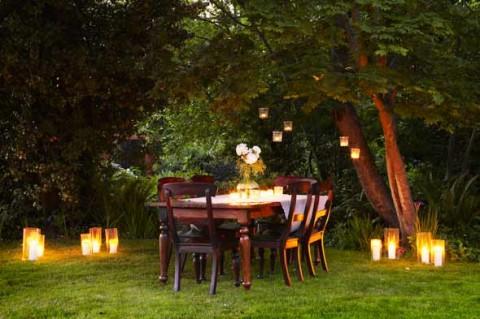 Ideas iluminación exteriores 4