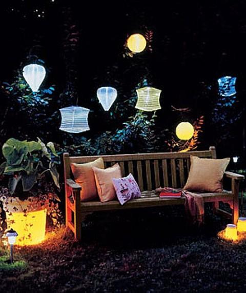Ideas iluminación exteriores 5