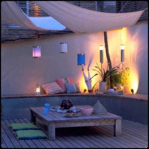Ideas iluminación exteriores 6