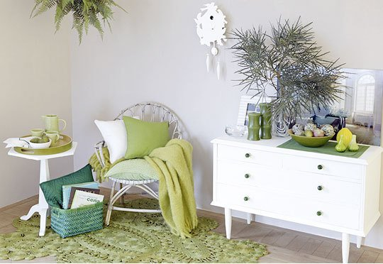 Decora con cómodas tu hogar 3
