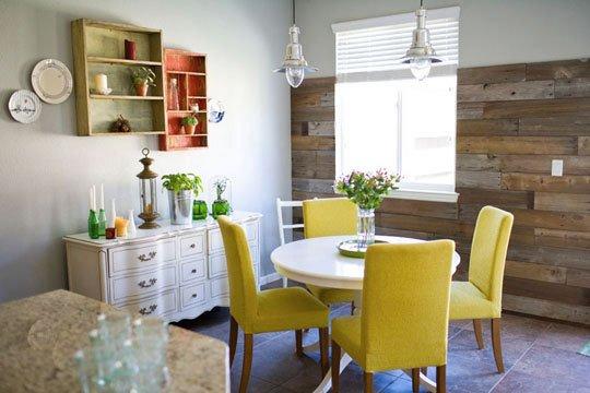 Decora con cómodas tu hogar 6