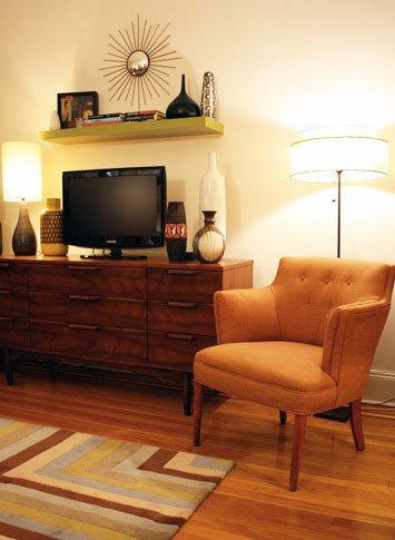 Decora con cómodas tu hogar 7
