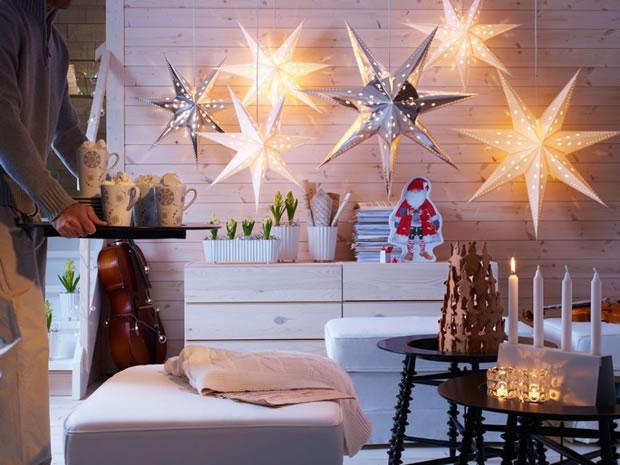Luces navideñas 1