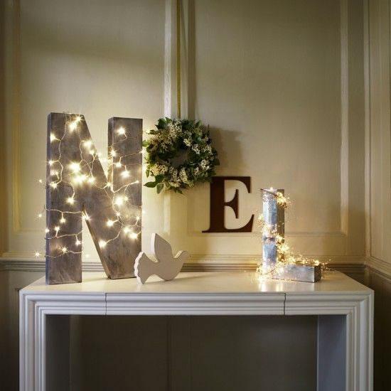 Luces navideñas 15