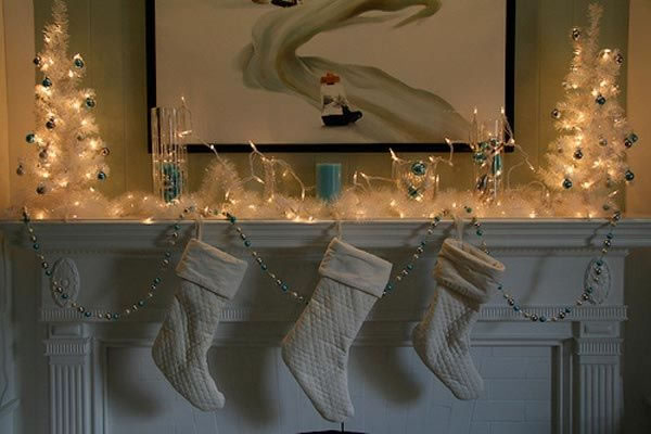 Luces navideñas 2