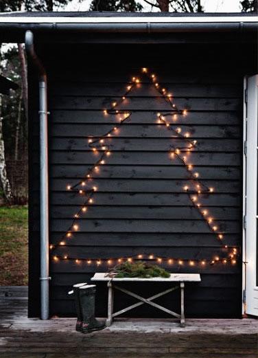 Luces navideñas 3
