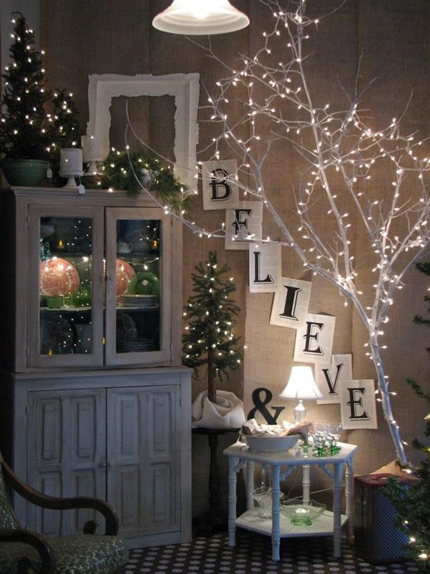 Luces navideñas 6