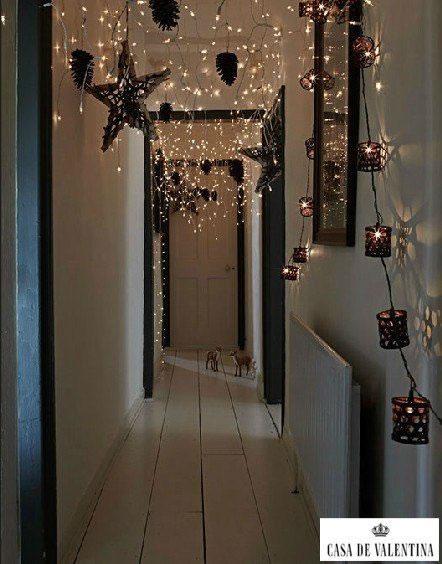 Luces navide as para decorar tu hogar en las fiestas for Ikea twinkle lights