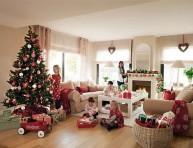 imagen Navidad con estilo en una casa de Barcelona