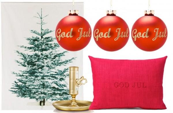 Seis estilos decorativos para la navidad - Estilos decorativos ...